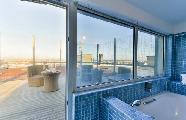 фотографии Hotel Continental by Happyculture изображение №16