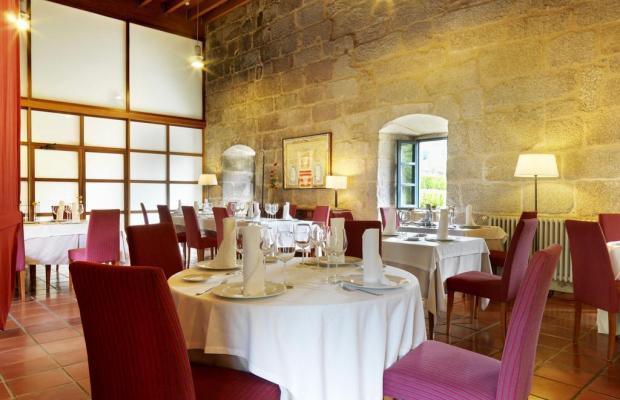 фотографии отеля Eurostars Monasterio de San Clodio изображение №35