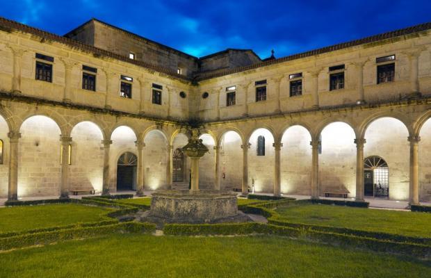 фото Eurostars Monasterio de San Clodio изображение №18