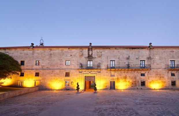 фотографии Eurostars Monasterio de San Clodio изображение №12