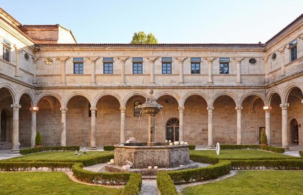 фото Eurostars Monasterio de San Clodio изображение №10