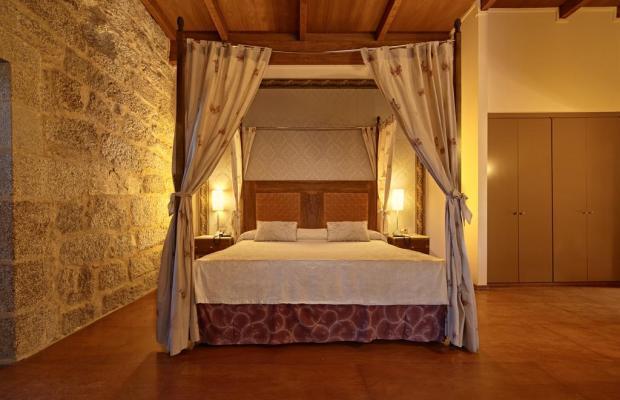 фотографии отеля Eurostars Monasterio de San Clodio изображение №3