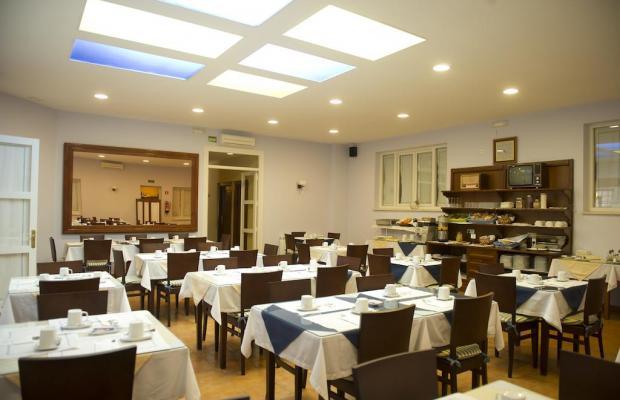 фото отеля Maestrazgo de Calatrava изображение №17