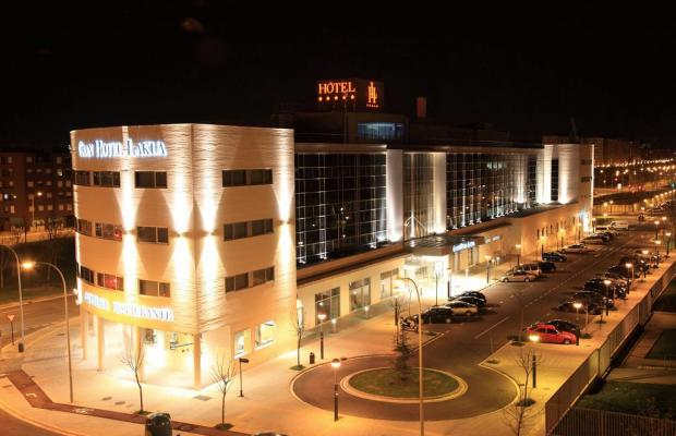 фото Gran Hotel Lakua изображение №2