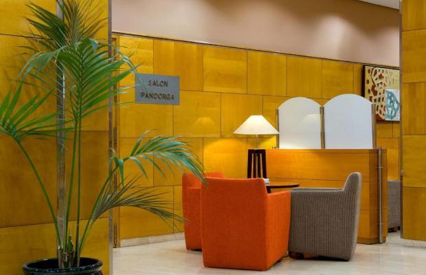 фото отеля NH Ciudad Real изображение №5