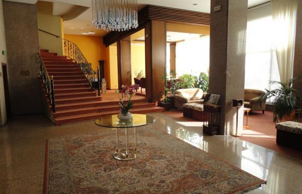 фото отеля Gran Hotel San Martin изображение №9