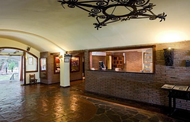 фото Hotel La Perdiz (ex. NH La Perdiz) изображение №22