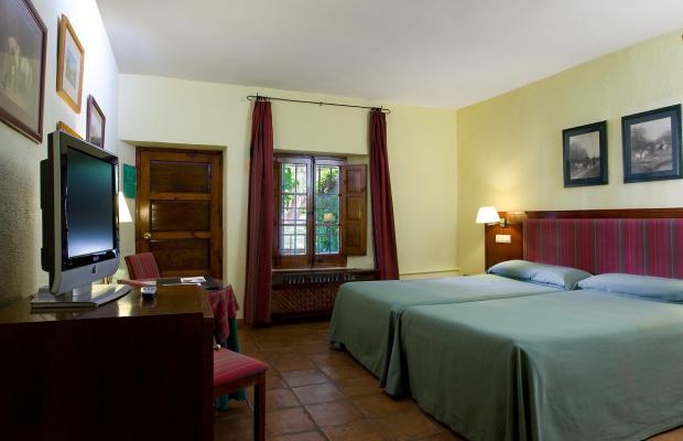 фотографии Hotel La Perdiz (ex. NH La Perdiz) изображение №20