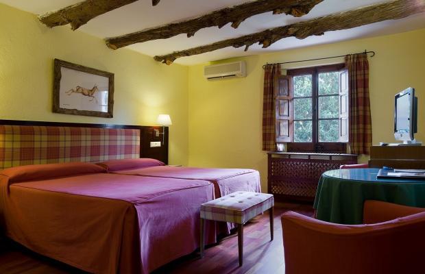 фото отеля Hotel La Perdiz (ex. NH La Perdiz) изображение №9
