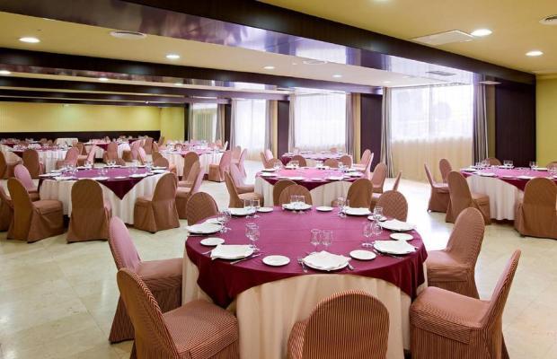 фото отеля Hotel La Perdiz (ex. NH La Perdiz) изображение №5