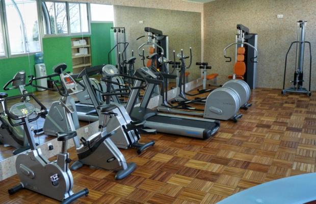 фото отеля Sercotel Hotel Guadiana изображение №33