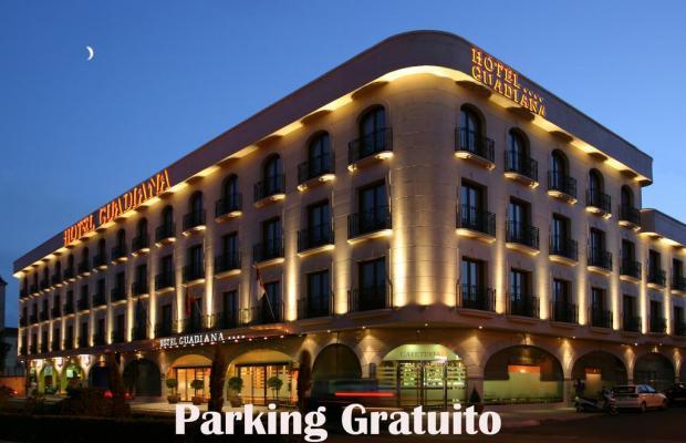 фотографии отеля Sercotel Hotel Guadiana изображение №23