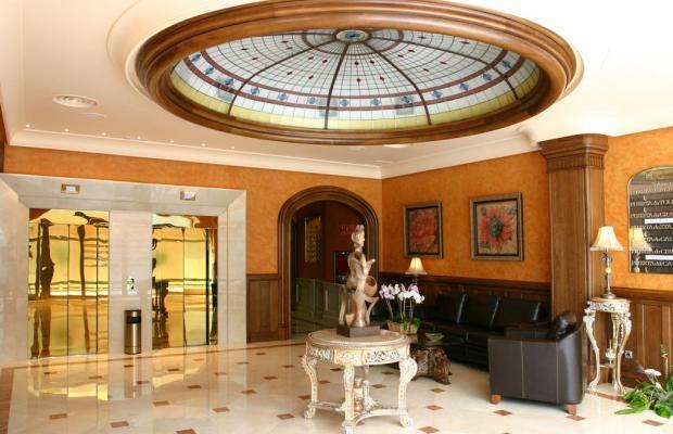 фотографии Sercotel Hotel Guadiana изображение №20