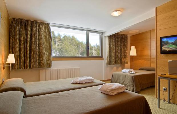 фото Sercotel Hotel & Spa La Collada изображение №22