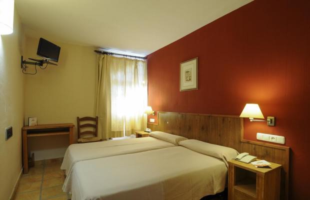 фотографии отеля Hotel GHM Monachil изображение №19