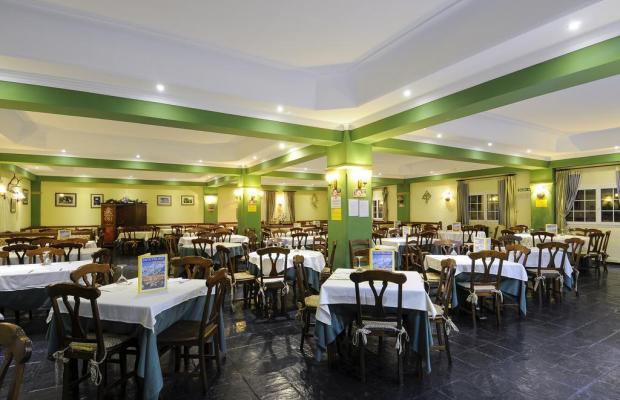 фото отеля Hotel GHM Monachil изображение №17