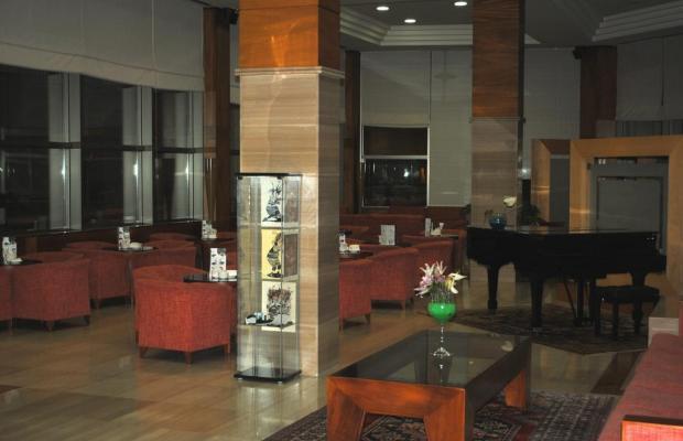 фотографии Gran Hotel de Ferrol (ex. Hesperia Ferrol) изображение №16