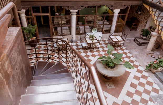 фотографии отеля La Casa del Rector изображение №19