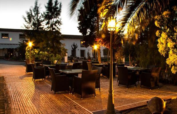 фотографии отеля La Salve & Spa изображение №19