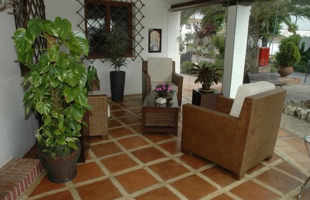фотографии отеля La Salve & Spa изображение №11
