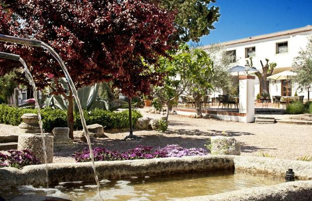 фотографии отеля La Salve & Spa изображение №7