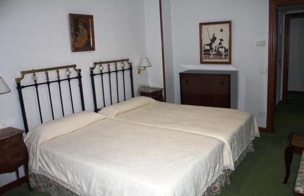 фотографии отеля Los Infantes изображение №23