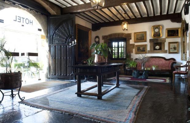 фото отеля Los Infantes изображение №9