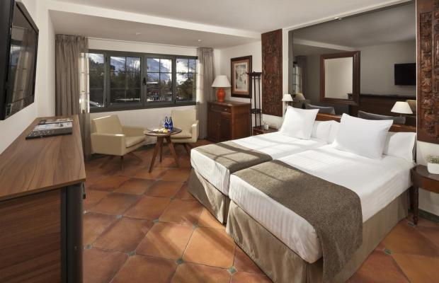 фото отеля Melia Sol Y Nieve изображение №17