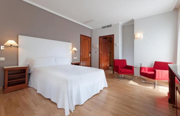 фото отеля Tryp Melilla Puerto Hotel изображение №13
