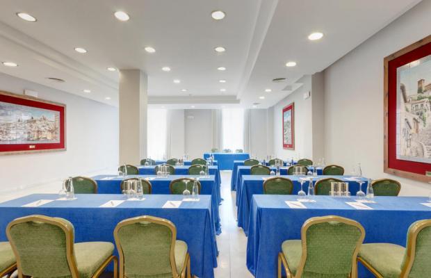 фото отеля Tryp Melilla Puerto Hotel изображение №5