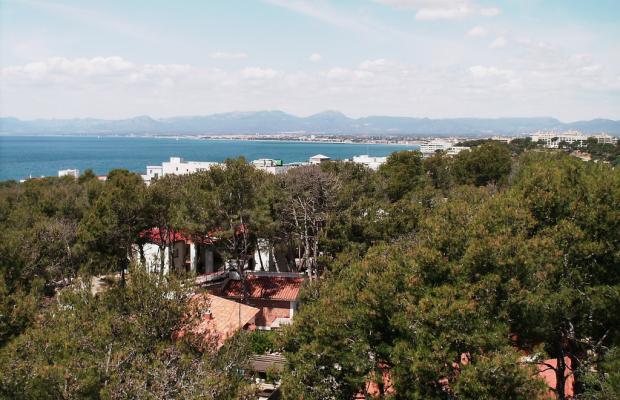 фото отеля Fortuna Salou  изображение №1