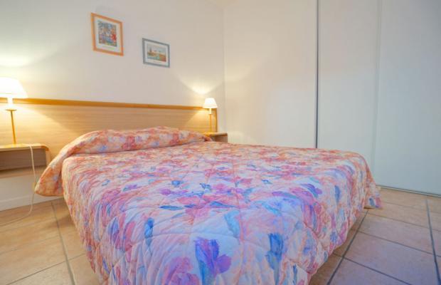 фотографии отеля La Colline Bleue изображение №15