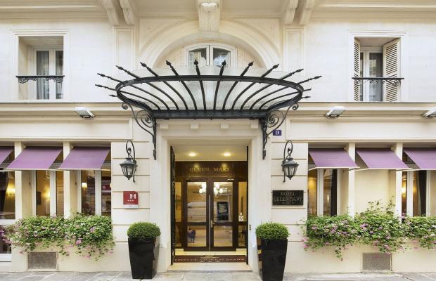 фото отеля Queen Mary изображение №1