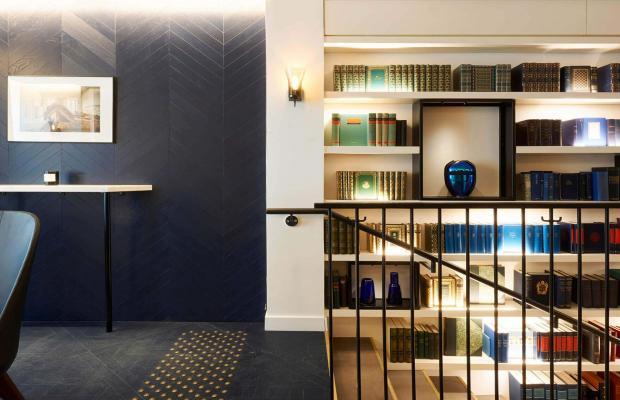 фотографии Amastan Paris (ex. Pavillon Montaigne) изображение №4
