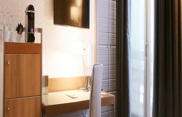 фото Best Western PREMIER Le Swann (ex. Quality Hotel Opera Saint Lazare Paris) изображение №6