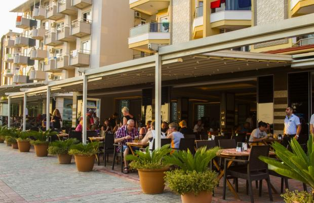 фото Feria Kleopatra Ada Beach Hotel изображение №30