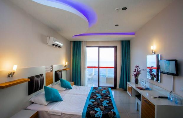 фотографии отеля Feria Kleopatra Ada Beach Hotel изображение №27