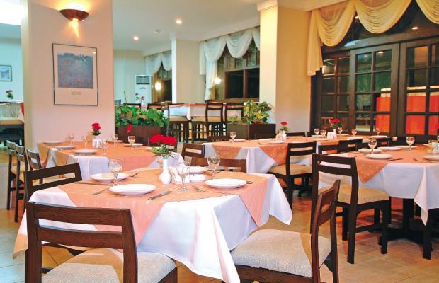 фотографии отеля Anitas изображение №3