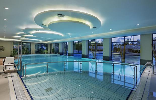 фотографии отеля Sensimar Side Resort & Spa изображение №19