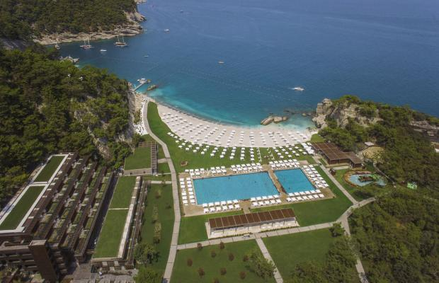 фото отеля Maxx Royal Kemer Resort & Spa изображение №45