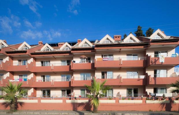 фото High Life Apartments изображение №22