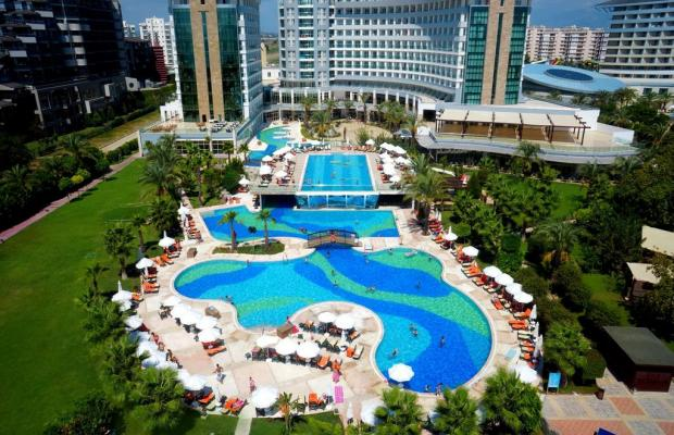 фото отеля Sherwood Breezes Resort изображение №1