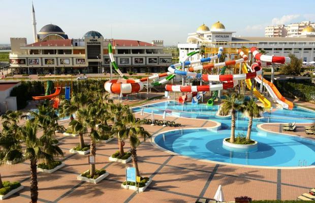 фотографии отеля Sherwood Breezes Resort изображение №3