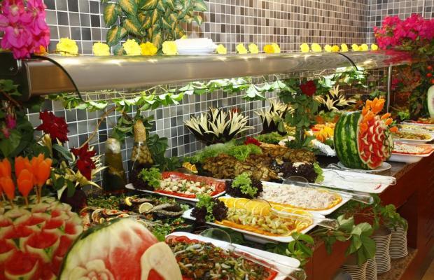 фотографии отеля Seker Resort изображение №23