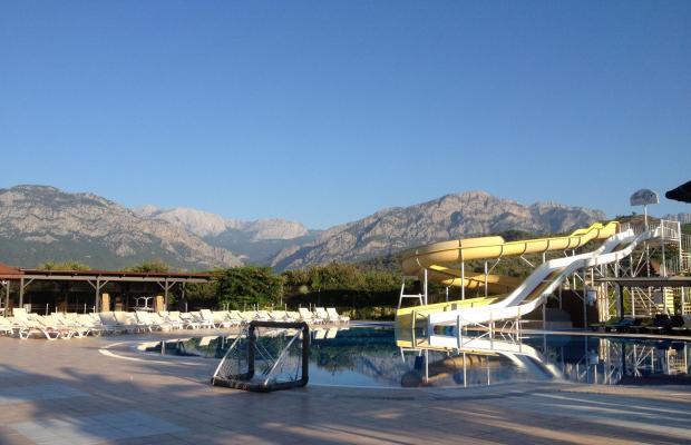фото Seker Resort изображение №6