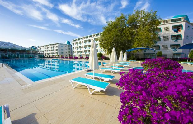фото отеля Daima Biz Resort изображение №1