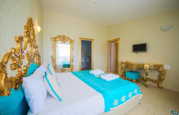 фотографии отеля Daima Biz Resort изображение №3