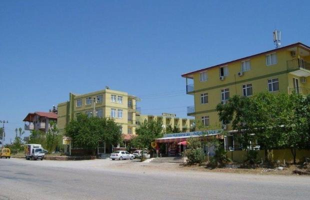 фото Sertkaya Hotel изображение №6