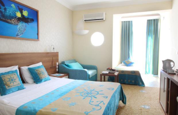 фотографии отеля Daima Resort изображение №11