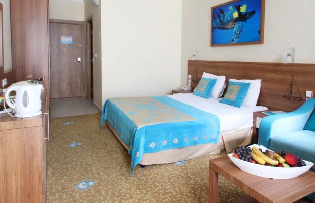 фотографии отеля Daima Resort изображение №7